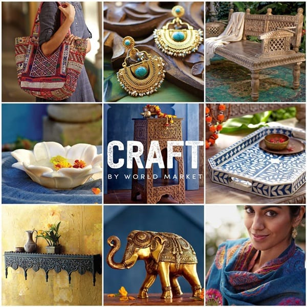 Craft By World Market