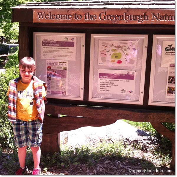 Greenburgh Nature Center, DagmarBleasdale.com