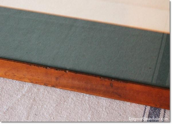 Restoring Wood With Restor-A-Finish. DagmarBleasdale.com