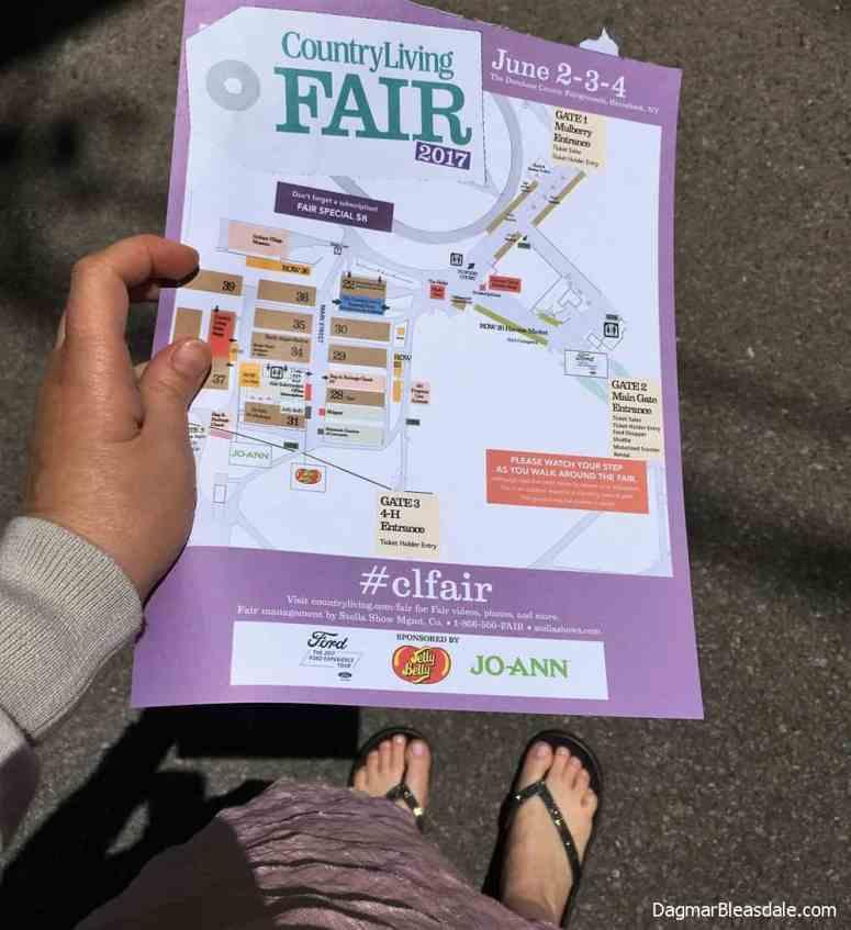 Country Living Fair 2017