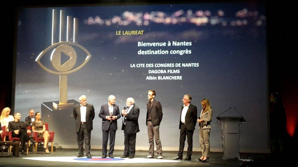 prix du festival réalisation vidéo