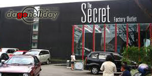 Factory Outlet Jalan Riau