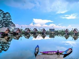 Paket Wisata Dusun Bambu