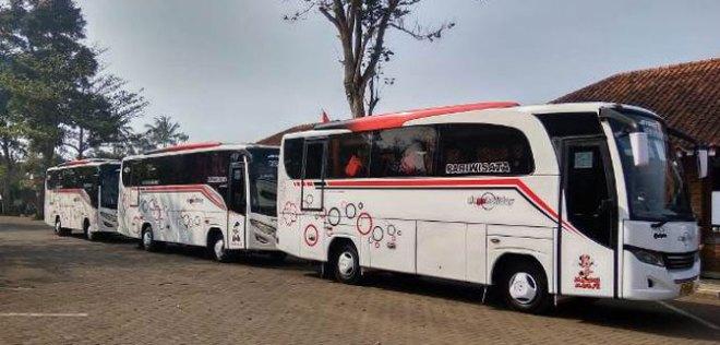 bus medium bandung 29-35 seat