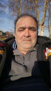 Carlos Dagorret