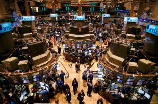 WALL STREET BORSA NEW YORK STOCK EXCHANGE
