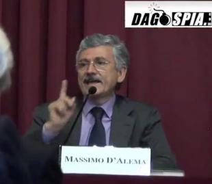 MASSIMO DALEMA