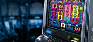 IGT GAMING SLOT MACHINES