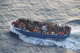 immigrati barconi 5