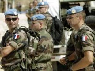 soldati italiani in Libano
