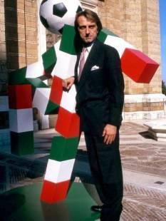montezemolo italia 90
