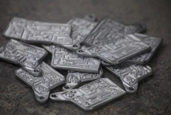 Riprese Video Aziendale Lavorazione Metalli Giemme Torino