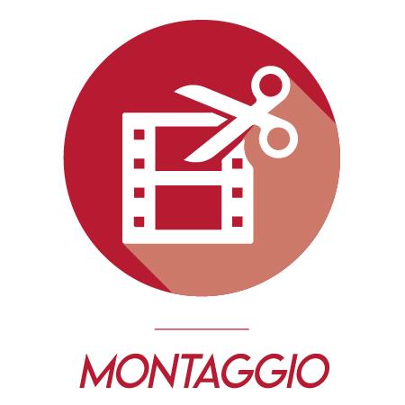Montaggio Video Torino