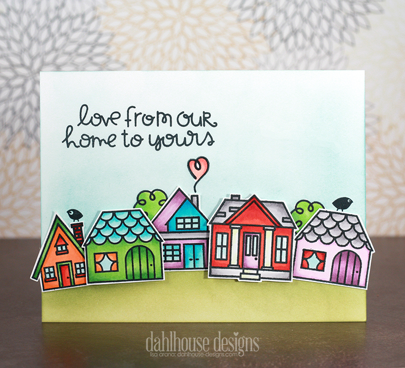 dahlhouse designs | 7.2015 love from our home