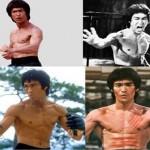 Bruce Lee-Mix