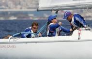 Thomas Setting Sail For Rio