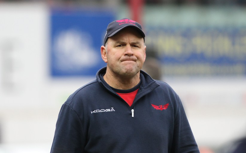 Bring On The Ospreys, Says Wayne Pivac, Then Leinster Or Munster