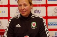 Jayne Ludlow Says Dutch Destruction Will Improve Wales' World Cup Resolve