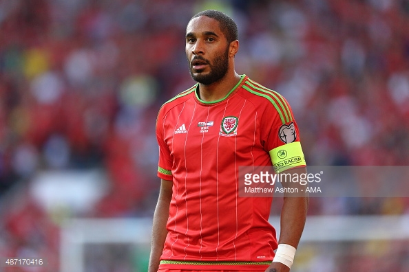 Ashley Williams Insists Wind Of Change Can Lift Wales To Russia