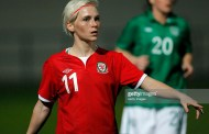 Jess Fishlock Reaches 100 Not Out With A Little Inspiration From Louis Van Gaal