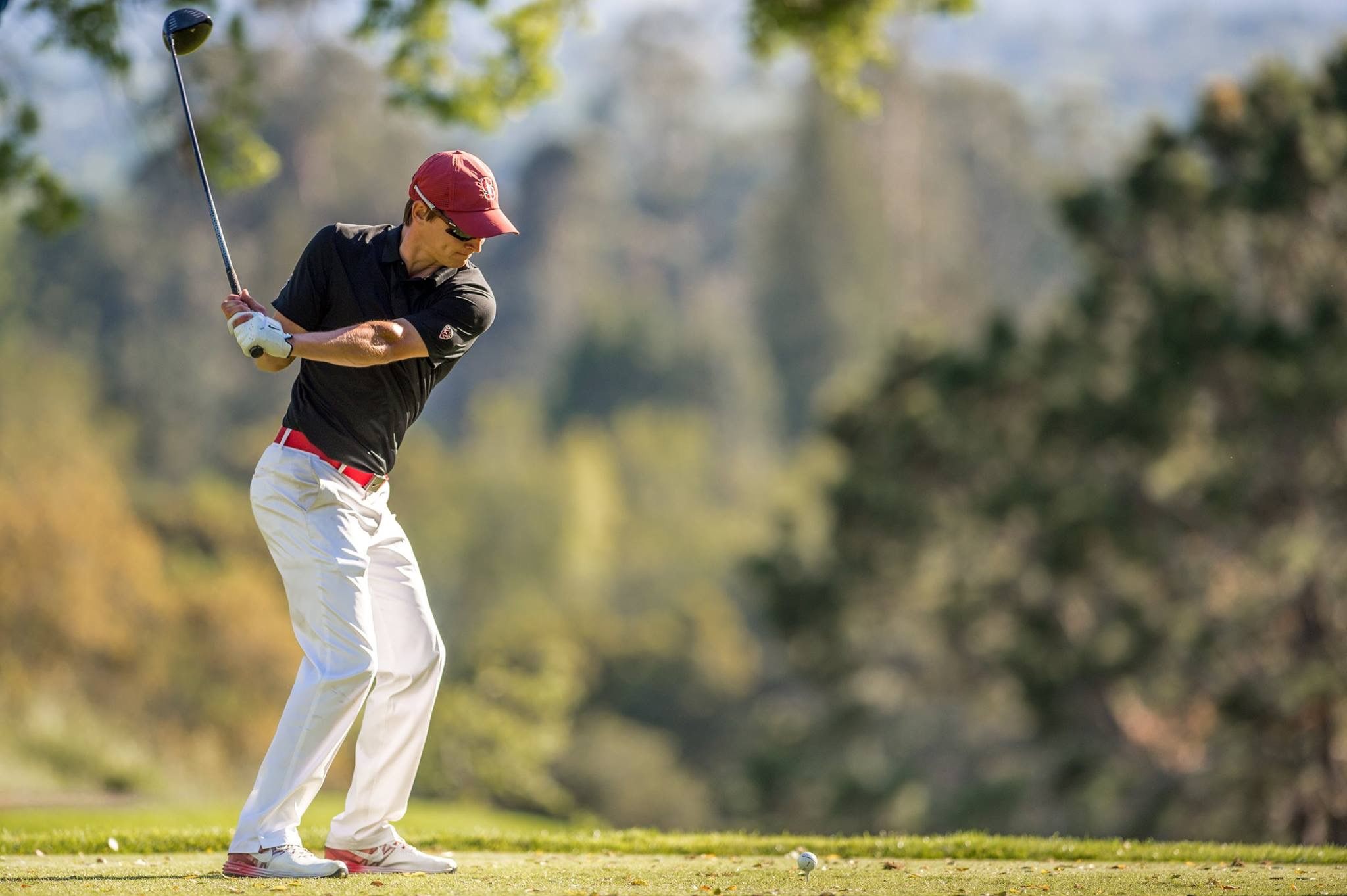 Davidson And Boote In Walker Cup Mission In Beverly Hills