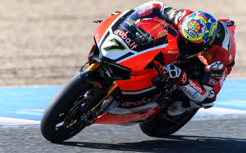 Davies Is King Of The Lausitzring As He Powers To Victory