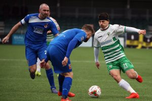 WPL Trio Announce Europa League Preparations