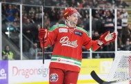Andrew Hotham Leads Devils Nominations For Elite League Awards