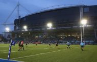 Ospreys, Scarlets, Dragons - Fine . . . But Don't Take The C-word Out Of The Blues