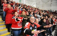 Lightning Strikes First In Cardiff Devils 2017-18 Fixtures