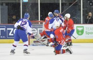 Third Period Goals Treble for Great Britain In World Championships