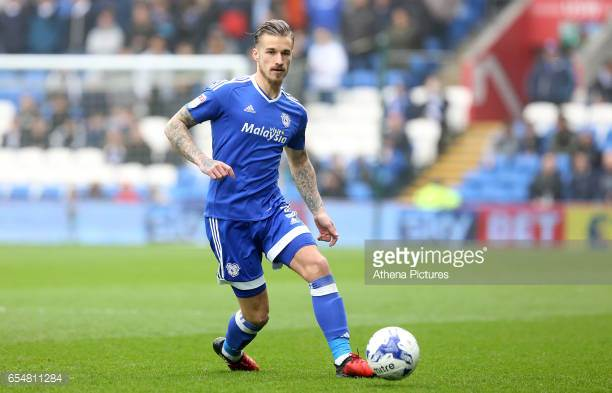 Master Magician Warnock Casts His Spell On The Bluebirds