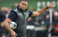 Scarlets Face Pat Lam Party In Galway As Connacht Vow Big Send Off