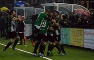 Rhyl Face Drop After Aberystwyth Defeat; Barry Town March On