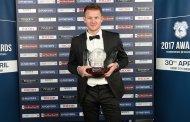 Bluebirds Trophy Treble For Icelandic Warrior Aron Gunnarsson