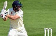 Colin Ingram And Chris Cooke Grind It Out And Re-Write The Glamorgan Record Book