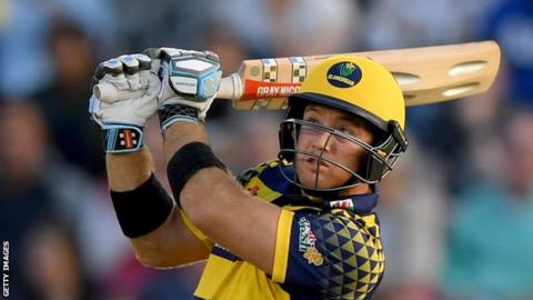 Robert Croft Vows Glamorgan Are Ready For A Final Blast