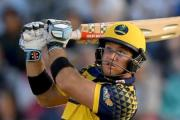 Colin Ingram Warms Glamorgan's Hearts . . . But Frosty Is Aiming To Light The Fire For Welsh Talent