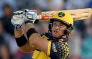 Colin Ingram Guides Glamorgan To T20 Finals Day And Says Resolve Was Key