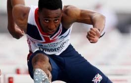 David Omoregie On Track For Worlds Glory Bid In London