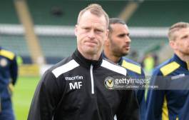 Newport County Can Take Pride Despite Five-Goal Cup Defeat
