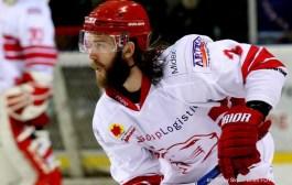 Welshman Alex Symonds Fires Up His Ice Hockey Career