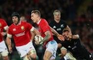 Liam Williams' Lift Off Will Inspire Lions To Make Big Impact, Says Robbie Henshaw