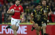 Lions Held In Thriller With Hurricanes As Warren Gatland And Rory Best Keep Powder Dry