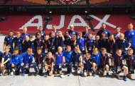 Young Bluebirds Take On Inter Milan, Ajax And Feyenoord