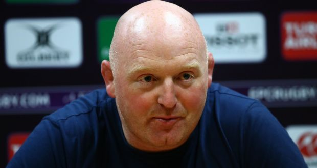 Bernard Jackman Plans To Turn Lions Into Dragons At Rodney Parade