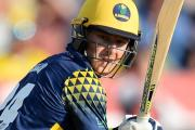 Sleepless In The Swalec As David Miller Jets In To Give Glamorgan Blast Off