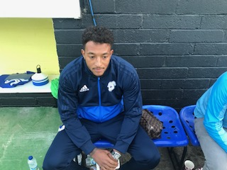 Zohore, Saadi and Mendez-Laing At The Double For Bluebirds