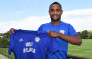 Midfielder Damour Joins Cardiff City To Become Warnock's Sixth Summer Signing