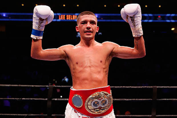 Lee Selby Seeks Carl Frampton Showdown After Dealing With A Proper Loss